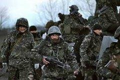 За день боїв під Слов\'янськом вбито 30 бойовиків