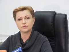 Оксана Продан починає мерську партію у Чернівцях