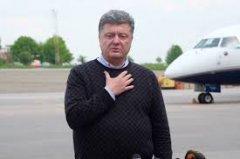 Порошенко в Чернівцях сказав, що «другий тур виборів хоче Путін»