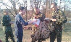 Буковинці! Військові потребують медикаментів, продуктів, одягу