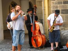 Завтра у Чернівцях відбудеться Свято Дня вуличної музики