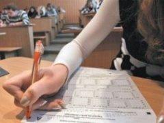 Буковинські школярі отримали запрошення на ЗНО