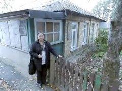 Міліція закрила справу проти вчительки, яка відстоювала свій дім на Печерську