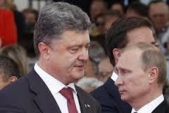 Перше iнтерв'ю Петра Порошенка часопису TIME
