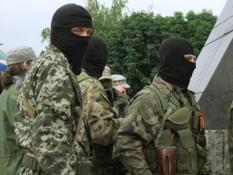 Росія вербувала Іноземний легіон на схід України