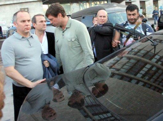 Медведчук і Шуфрич не представляли Україну на переговорах з терористами – Чалий