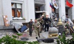 У Луганську починається повномасштабна операція з нейтралізації терористів - Тимчук