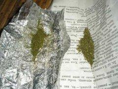 До Сокирянської колонії намагалися передати наркотичну речовину