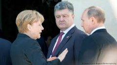 Порошенко розповів про зустріч з Путіним: Кремль пішов на діалог