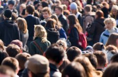 Буковинців стає більше за рахунок міграції, а не народжуваності