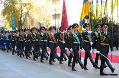 Як скорочували українське військо