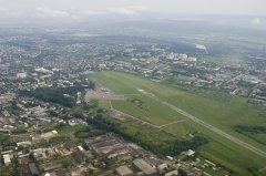 Злітну смугу чернівецького аеропорту відремонтують за 5,5 млн гривень