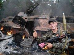 У соцмережах опублікували фотографію можливого вбивці десяти буковинських військових