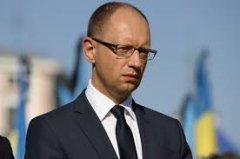 Яценюк висловив співчуття рідним загиблих чернівчан