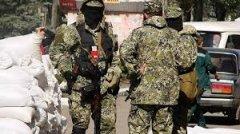 Терористи на Донбасі розстрілюють своїх за спроби скласти зброю - МВС