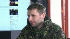 Володимир Парасюк: Пане президнте, звільніть всіх генералів