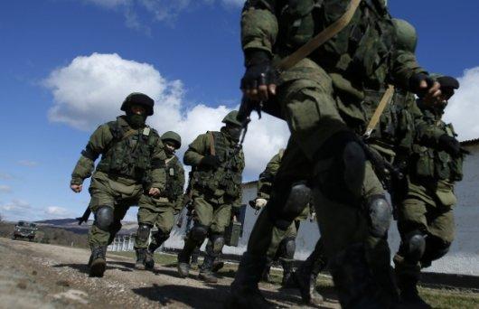 Росія планує ввести свої війська в Україну 15 липня