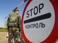 Російські прикордонники знищують терористів при спробі їх втечі з території України до РФ