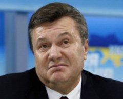 Топ-5 цифр із нинішнього життя Віктора Януковича