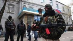 """Командири терористів Слов'янська почали втікати від """"Стрєлка"""""""