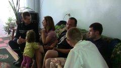 Чернівецька область: рятувальники продовжують допомагають переселенцям