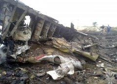 Серед загиблих у збитому малазійському літаку було 80 дійтей