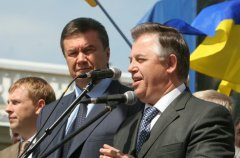 Симоненко в паніці: він перестав цікавити навіть Ляшка