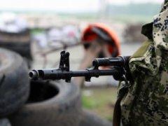 Сили АТО відрізали терористів від постачання зброї й захопили у полон 35 російських найманців - РНБО