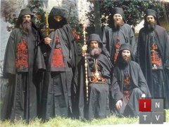 Пророцтво Афонських старців щодо України