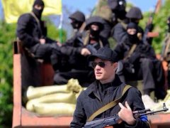 Ляшко: батальйони Шахтарськ та Дніпро штурмують передмістя Донецька