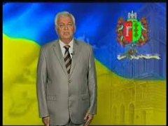 Голова Чернівецької  облради Гайничеру закликає своїх земляків з Волоки любити Україну