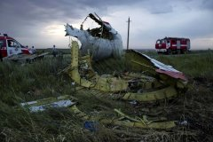 Посольство Королівства Нідерландів просить допомоги у розслідуванні авіакатастрофи