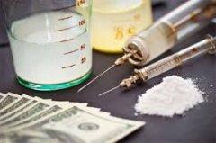 У Чернівцях ліквідували нарколабораторію з виготовлення амфетаміну