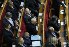Уряд повторно вносить до Парламенту необхідні для країни законопроекти, - Арсеній Яценюк