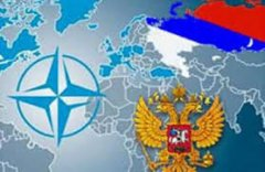 НАТО обмежило дипломатичнi стосунки з Росiйською Федерацiєю на усiх напрямках. А Україна?