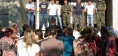 Зупинити провокаторів на Буковині