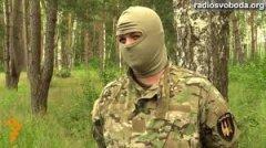 Семенченко розповів, що діється в Іловайську