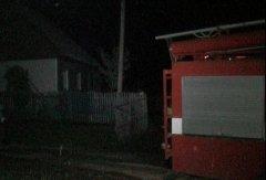 На Буковині в одній з пожеж, які виникли протягом вихідних днів, загинула дитина