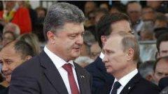 Петро Порошенко озвучив домовленості з Путіним