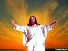Ісус Христос – Первосвященник церкви.