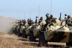 Представник України на засіданні ОБСЄ заявив про відкрите військове вторгнення Росії
