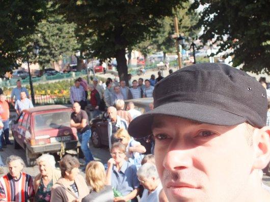 Соціальні проїзні  у Чернівцях як засіб політичної диверсії