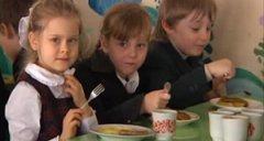 Діти бійців АТО безкоштовно харчуватимуться в школах та дитсадках