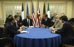Україна і НАТО домовилися про зброю, гроші та тісне співробітництво