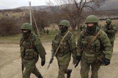 """У Молдові виявили """"зелених чоловічків"""""""