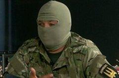 До Чернівців приїде командир добровольчого батальйону «Донбас» Семен Семенченко