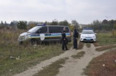На Руській у Чернівцях знайшли тіла двох невідомих осіб