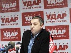 Губернатор Буковини Роман Ванзуряк подав у відставку