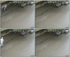 Відео побиття Назара Горука у Чернівцях 29.08.2013