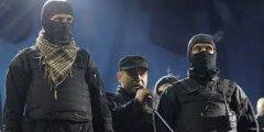 """США готовi до спiробiтництва з новим """"неофашистським"""" та """"неонацистським"""" парламентом України!"""